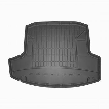 Tapete para o porta-malas do Skoda Octavia Hatchback (2017 - atualidade)