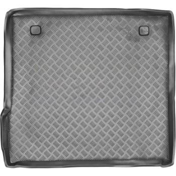 Proteção para o porta-malas do BMW X5 E70 (2007 - 2013)