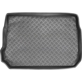 Proteção para o porta-malas do Peugeot 2008 (2013 - 2016)
