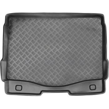 Proteção para o porta-malas do Peugeot 207 touring (2006 - 2012)