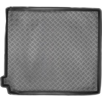 Proteção para o porta-malas do Peugeot 5008 5 bancos (2017 - atualidade)