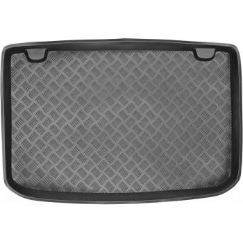 Proteção para o porta-malas do Renault Clio (2012 - 2016)