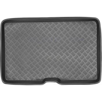 Proteção para o porta-malas do Renault Captur (2013 - 2017)
