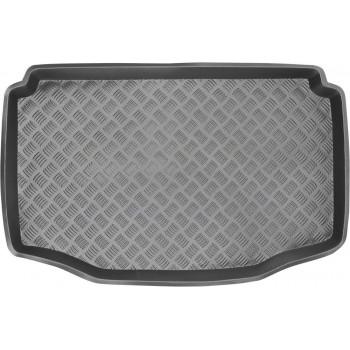 Proteção para o porta-malas do Seat Arona