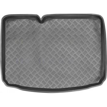 Proteção para o porta-malas do Skoda Fabia Hatchback (2015 - atualidade)