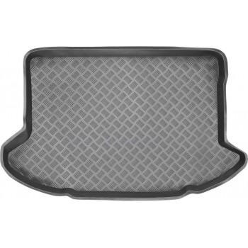 Proteção para o porta-malas do Subaru Impreza (2007 - 2011)