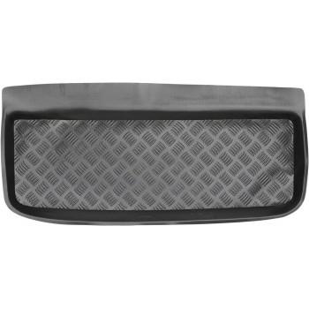 Proteção para o porta-malas do Suzuki Jimny