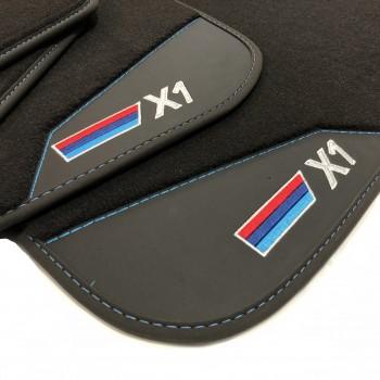 Compre online tapetes para o automóvel BMW X1 F48 Restyling (2019 - atualidade) da melhor qualidade. Para os condutores mais exi