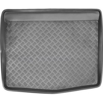 Proteção para o porta-malas do Fiat Tipo 5 portas (2017 - atualidade)