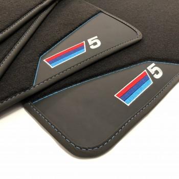 Tapetes para o automóvel BMW Série 5 E39 Touring (1997 - 2003)