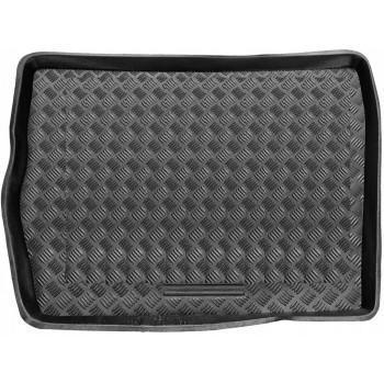 Proteção para o porta-malas do Fiat Brava
