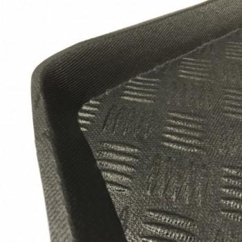 Proteção para o porta-malas do Peugeot Bipper