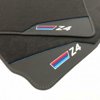 Tapetes para o automóvel BMW Z4 E89 (2009 - atualidade)