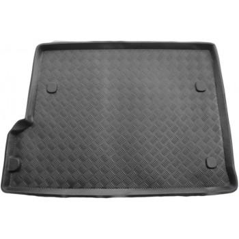 Proteção para o porta-malas do Nissan Patrol Y61 1998-2009