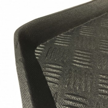 Proteção para o porta-malas do Porsche Panamera 970 Restyling (2013 - 2016)