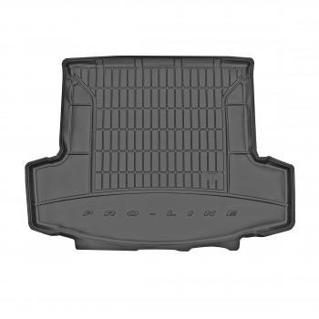Tapete para o porta-malas do Chevrolet Captiva (2011 - 2013)