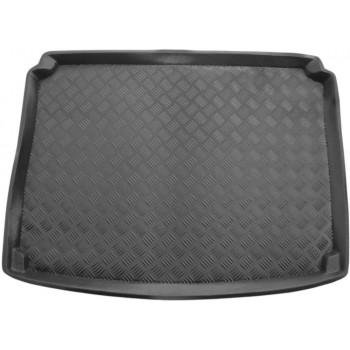 Proteção para o porta-malas do Citroen C4 (2004 - 2010)