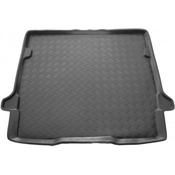 Proteção para o porta-malas do Citroen C4 Grand Picasso (2011 - 2013)