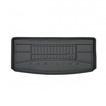 Tapete para o porta-malas do Ford S-Max 5 bancos (2015-atualidade)