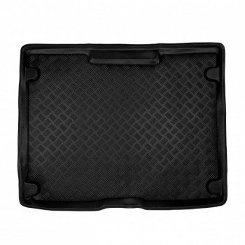 Proteção para o porta-malas do Mercedes Citan