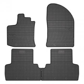 Tapetes borracha Dacia Lodgy Stepway (2017 - atualidade)
