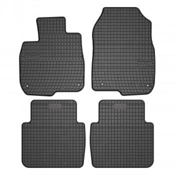 Tapetes borracha Honda CR-V Híbrido (2016 - atualidade)