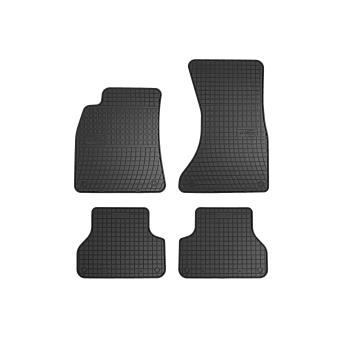 Tapetes borracha Audi A5 F5A Sportback (2017 - atualidade)