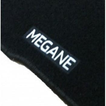 Tapetes Renault Megane touring (2016 - atualidade) à medida Logo