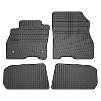 Tapetes Nissan Leaf (2011 - atualidade) borracha