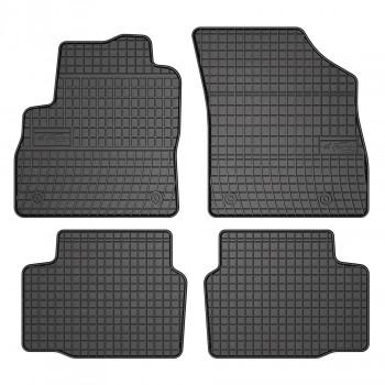 Tapetes Opel Astra K 3 ou 5 portas (2015 - atualidade) borracha