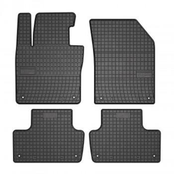 Tapetes borracha Volvo XC60 (2017 - atualidade)