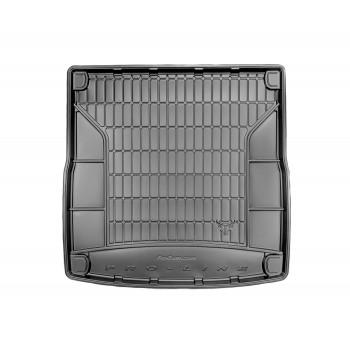 Tapete para o porta-malas do Audi A4 B8 Avant (2008 - 2015)