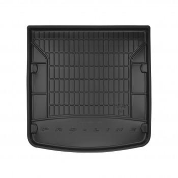 Tapete para o porta-malas do Audi A5 8T3 (2007 - 2016)