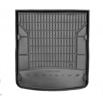 Tapete para o porta-malas do Audi A6 C7 Avant (2011 - 2018)
