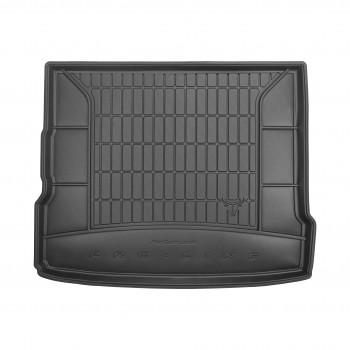 Tapete para o porta-malas do Audi Q3 (2011-2018)