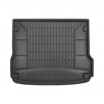 Tapete para o porta-malas do Audi Q5 8R (2008 - 2016)