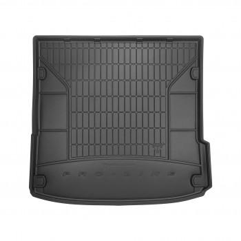Tapete para o porta-malas do Audi Q7 4L (2006 - 2015)