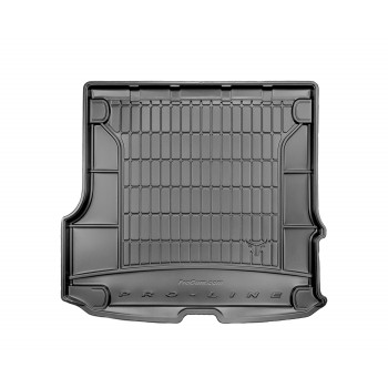 Tapete para o porta-malas do BMW X3 E83 (2004 - 2010)