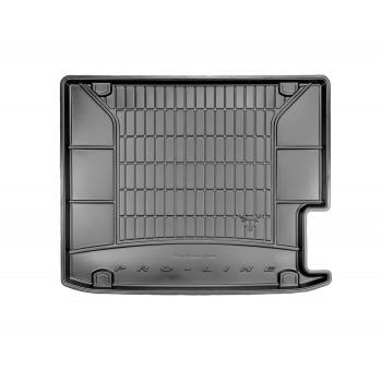 Tapete para o porta-malas do BMW X4 (2014-2018)