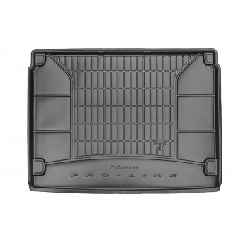Tapete para o porta-malas do Citroen Berlingo Multispace (2008 - 2018)
