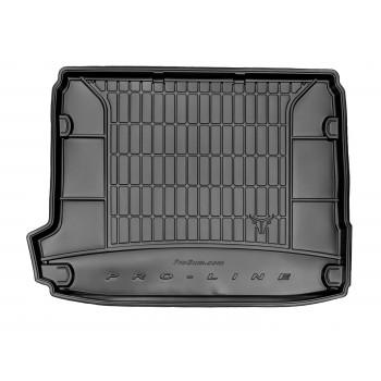 Tapete para o porta-malas do Citroen C4 (2010 - atualidade)