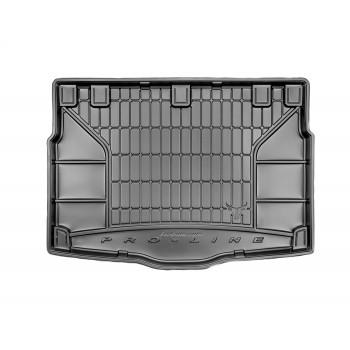 Tapete para o porta-malas do Hyundai i30 5 portas (2012 - 2017)