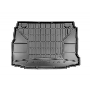 Tapete para o porta-malas do Peugeot 308 5 portas (2013 - atualidade)