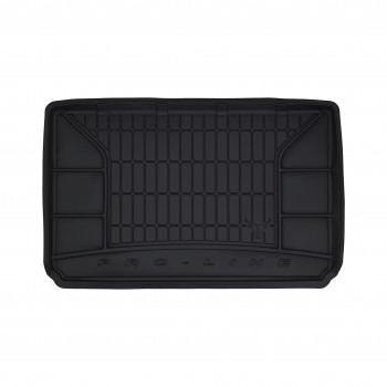 Tapete para o porta-malas do Renault Captur (2013 - 2017)