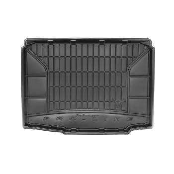 Tapete para o porta-malas do Skoda Fabia Hatchback (2007 - 2015)