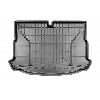 Tapete para o porta-malas do Volkswagen Scirocco (2008 - 2012)