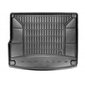 Tapete para o porta-malas do Volkswagen Touareg (2010 - atualidade)