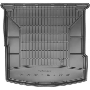 Tapete para o porta-malas do Mercedes GLE C292 Coupé (2015 - atualidade)