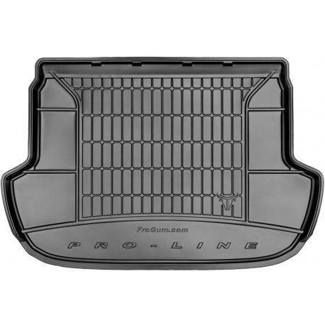 Tapete para o porta-malas do Subaru Forester (2013 - 2016)