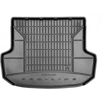Tapete para o porta-malas do Subaru Levorg